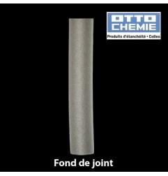 Fond de joint PE-B2 en cellules fermées  diamètre 10 mm