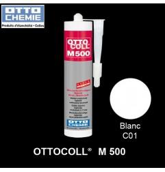 OTTOCOLL M500 C01 colle-mastic blanc