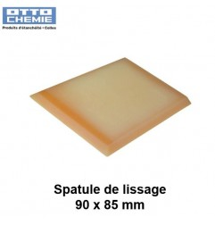 Spatule de lissage 90 x 85 mm