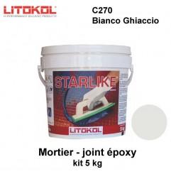 Starlike C270 Bianco Ghiaccio 5 kg