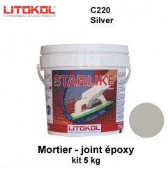 Starlike C220 Silver 5 kg