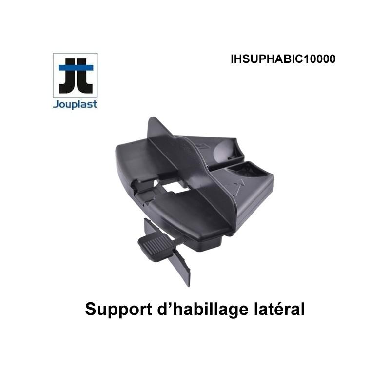 Support d'habillage latéral