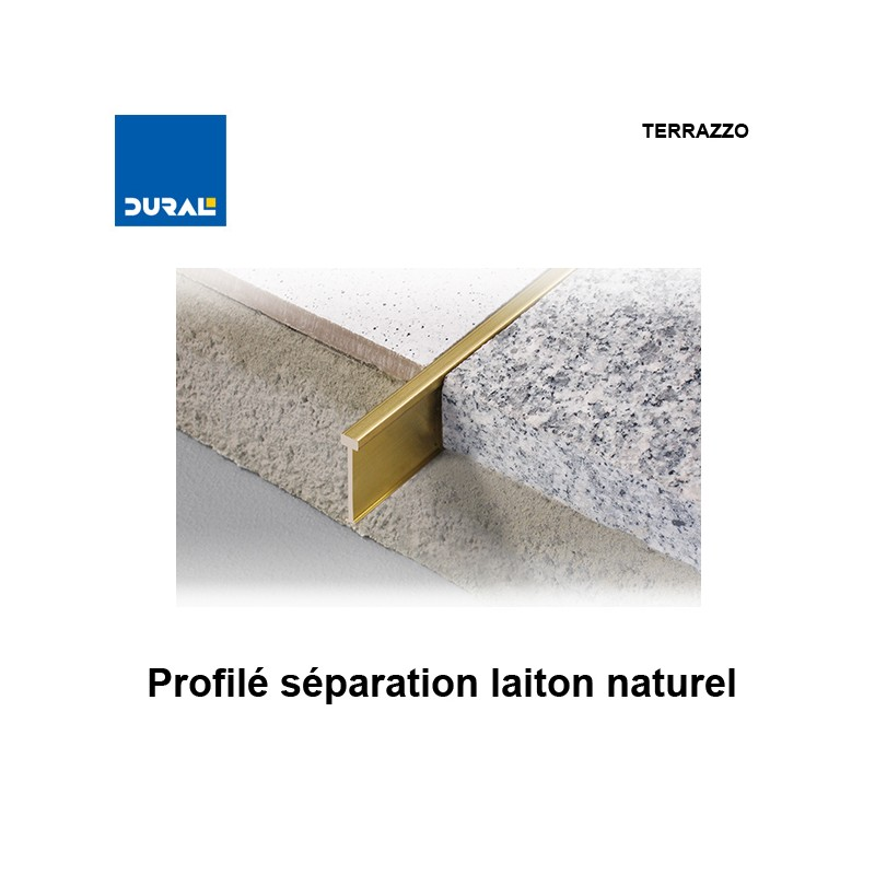 Joint Granito laiton 10 x 5 mm