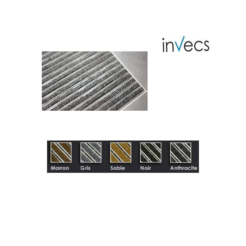 Picobello Tapis reps sur structure aluminium 17 mm