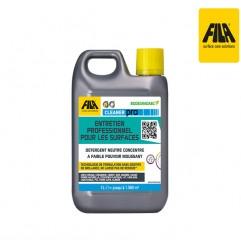 CLEANER PRO Entretien professionnel pour les surfaces
