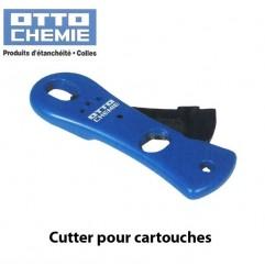 Cutter pour cartouche