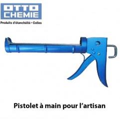 Pistolet à main pour l'artisan