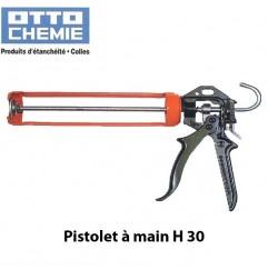 Pistolet à main H 30