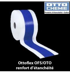 Ottoflex OTO-70 renfort d'étanchéité largeur 12 cm rouleau 50 ml