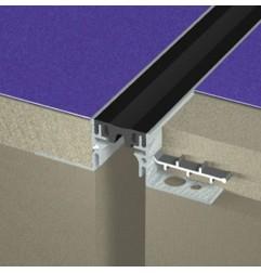 Joint de dilatation DINA-PES 1/177 Flat pour pose scellée charge légère et moyenne. Hauteur 40 mm